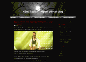 oguzceylan.info