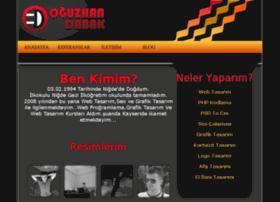 oguzhan.pro