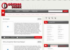 oguzhandabak.com