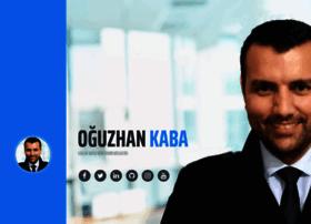 oguzhankaba.com.tr