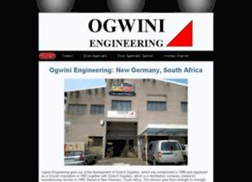 ogwini-engineering.tk