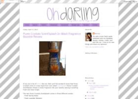 oh-darlingx.blogspot.com