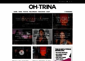 oh-trina.com