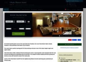 ohalo-manor-kinneret.hotel-rez.com