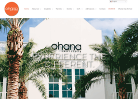 ohanainstitute.org