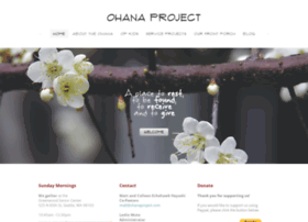ohanaproject.com