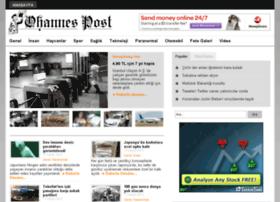 ohannespost.com