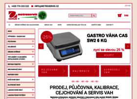 ohaus-vahy.cz