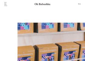 ohbabushka.com.au