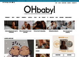 ohbaby.co.nz