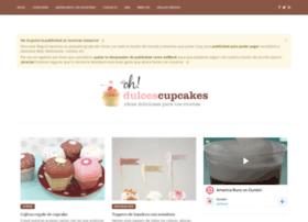 ohdulcescupcakes.com