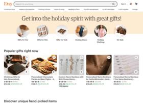 ohea-bijoux.alittlemarket.com