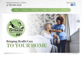 ohealthcareservices.com