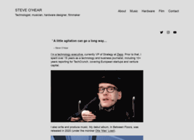 ohear.net