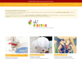ohfiestas.com