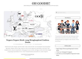 ohgoodiedesigns.com