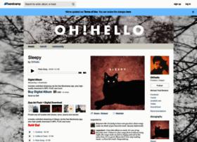 ohhello.bandcamp.com