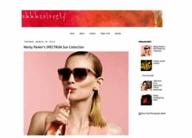 ohhhsolovely.blogspot.com