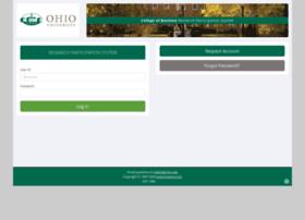 ohio-business.sona-systems.com