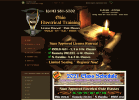 ohio-electrical-training.com
