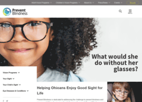 ohio.preventblindness.org