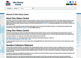 ohiohistorycentral.org