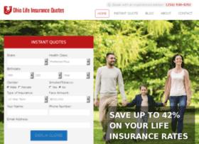ohiolifeinsurancequotes.com