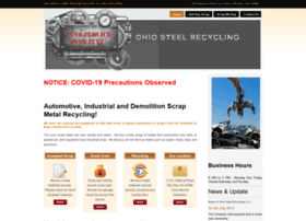ohiosteelrecycling.com