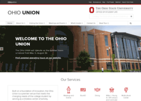 ohiounion.osu.edu