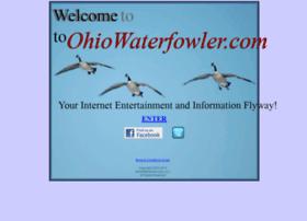 ohiowaterfowler.com