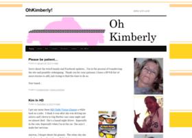 ohkimberly.com