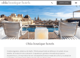 ohlahotel.com