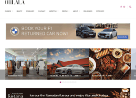 ohlala-magazine.com