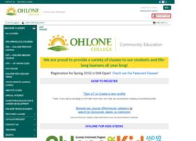 ohlone.augusoft.net