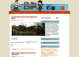 ohmagif.com