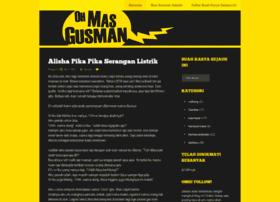 ohmasgusman.wordpress.com