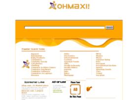 ohmaxi.com