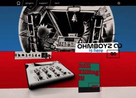 ohmforce.com