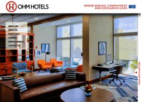 ohmhotels.com