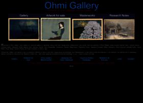 ohmigallery.com