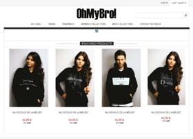 ohmybro.com