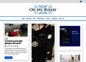 ohmybuhay.com