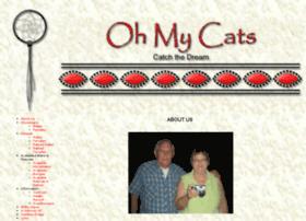 ohmycats.com