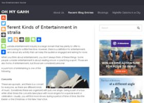 ohmygahh.com
