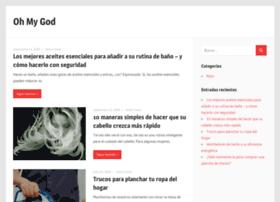ohmygod.com.es