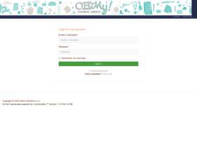 ohmyhandmade.communifire.com