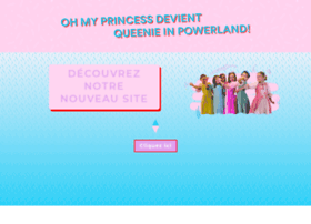 ohmyprincess.com