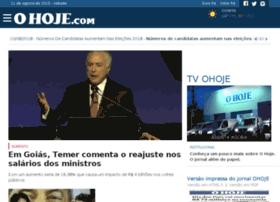ohoje.com.br