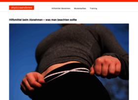 ohpizzaandbrew.net