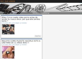 ohquevideos.com